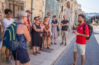 tel aviv free tour