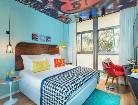 Hotel 75 Tel Aviv