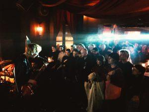 8MM Bar Berlin