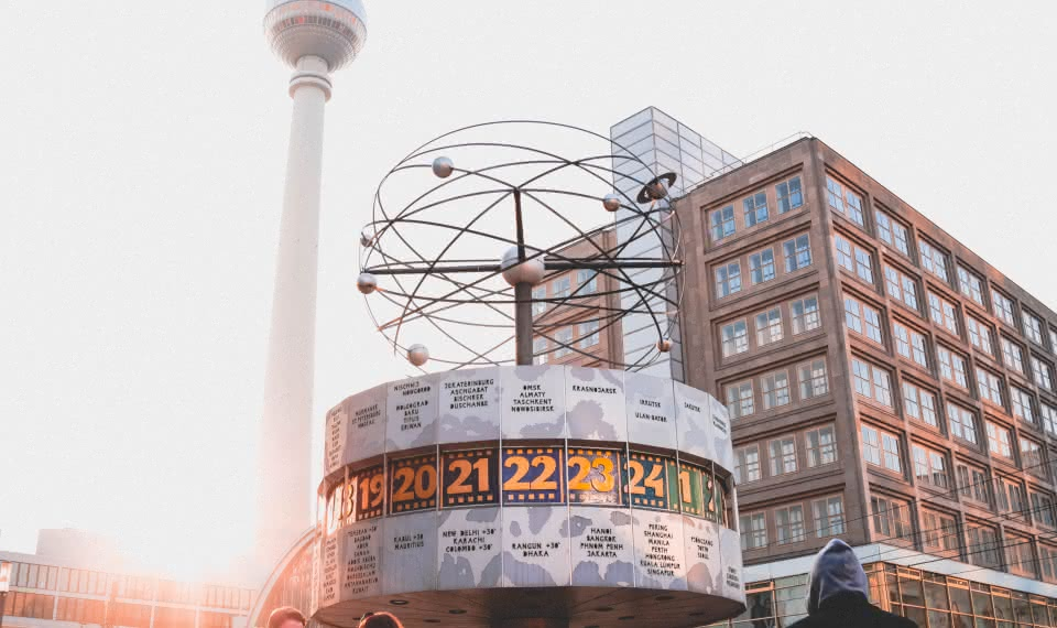 Alexanderplatz things to do berlin sandemans travel guides