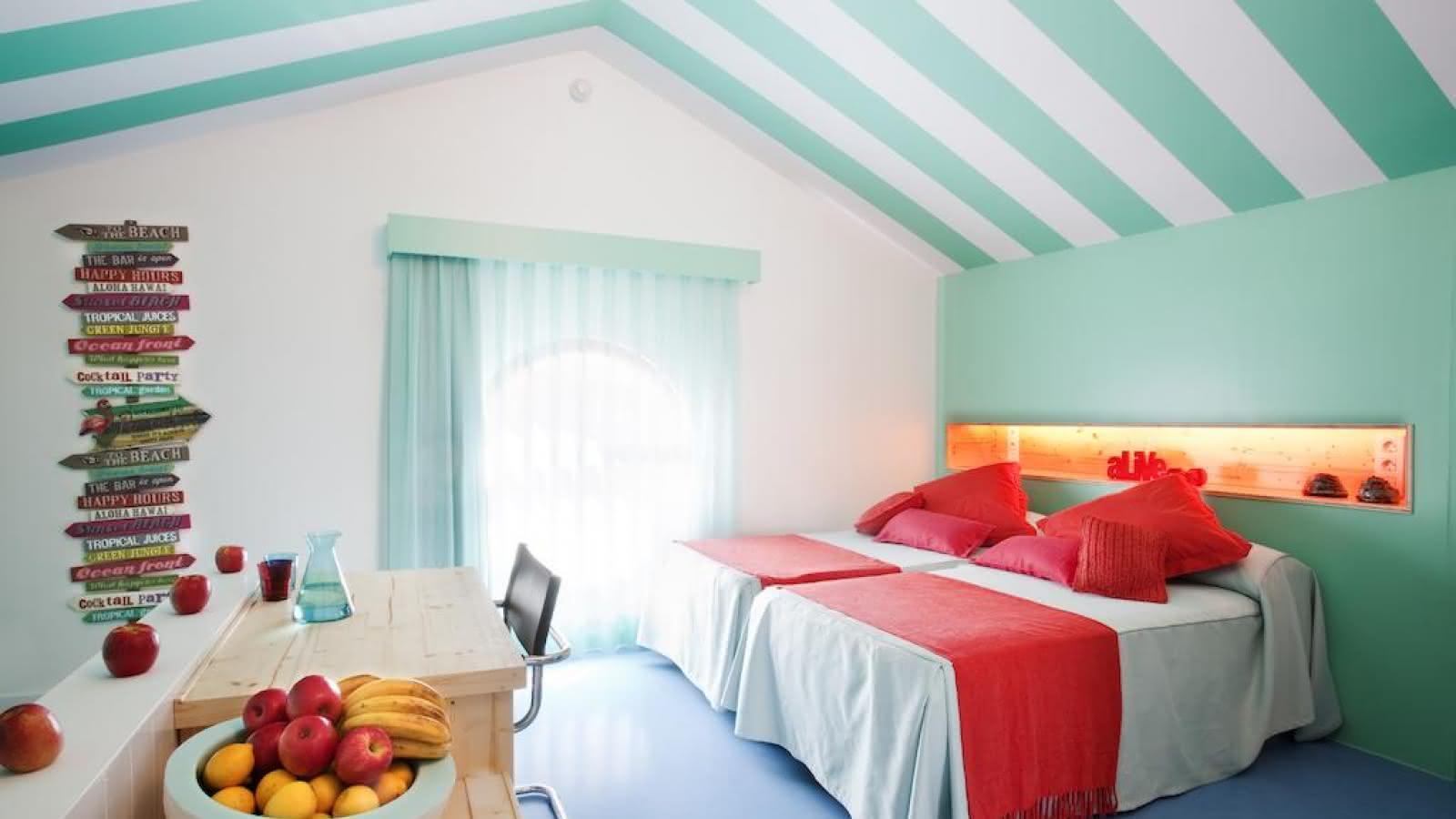 amistat bcn hostel