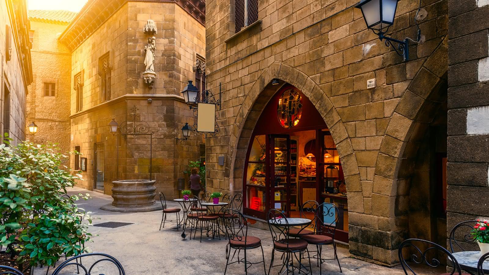 Barcelona GEN 1
