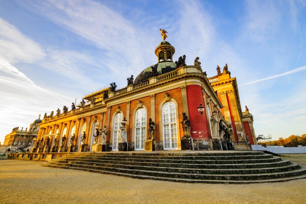 Potsdam 3