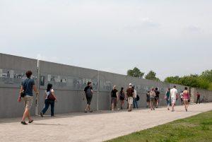 Sachsenhausen Wall