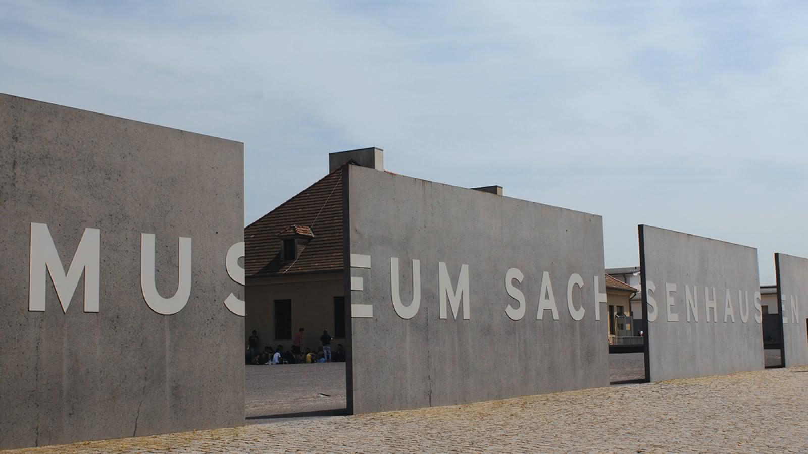 Sachsenhausen Gate