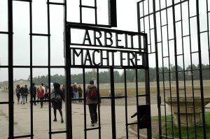 Sachsenhausen Gate 2