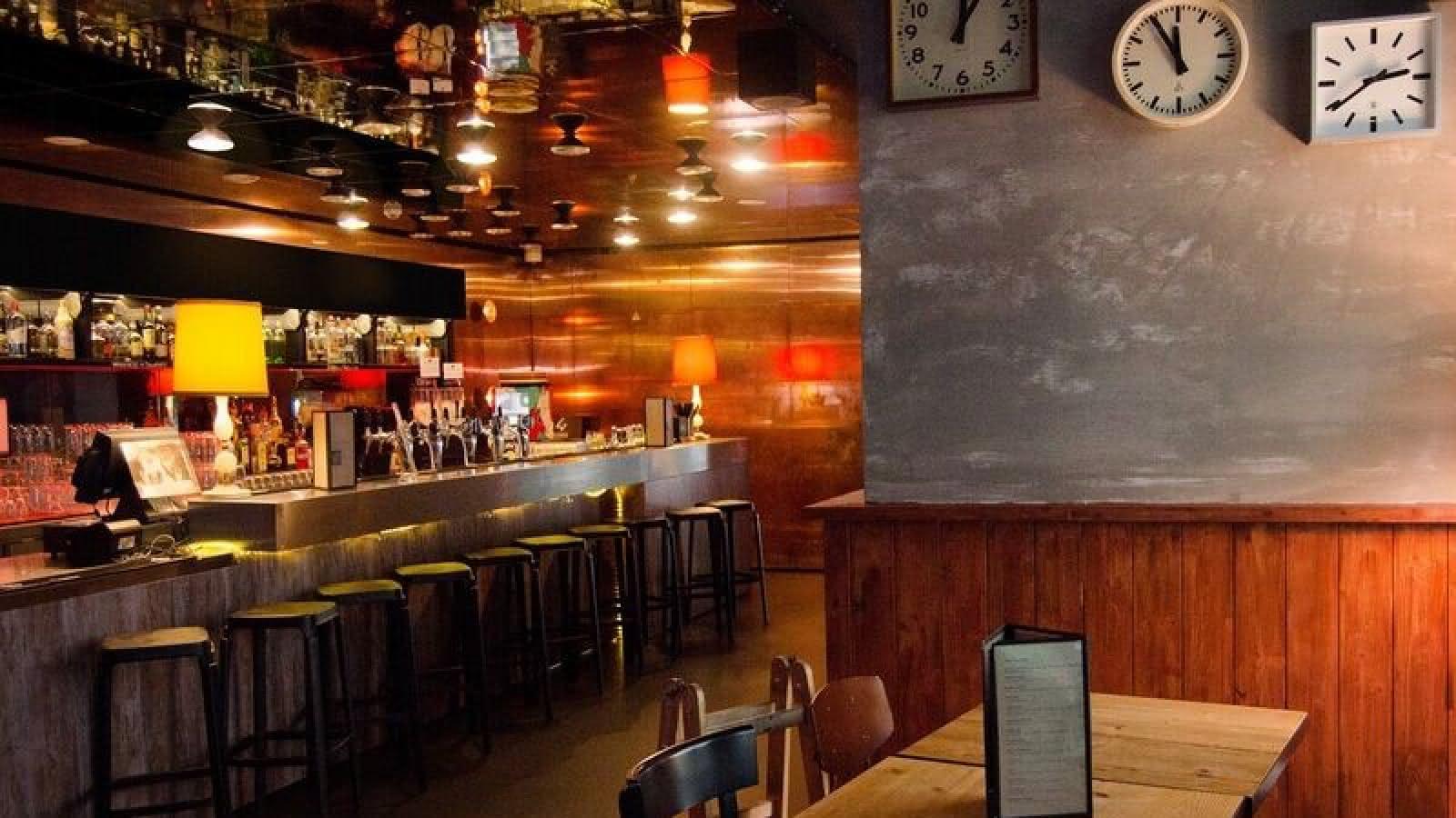 Berlin Bar 1
