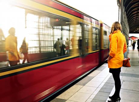 Berlin Gen Travel