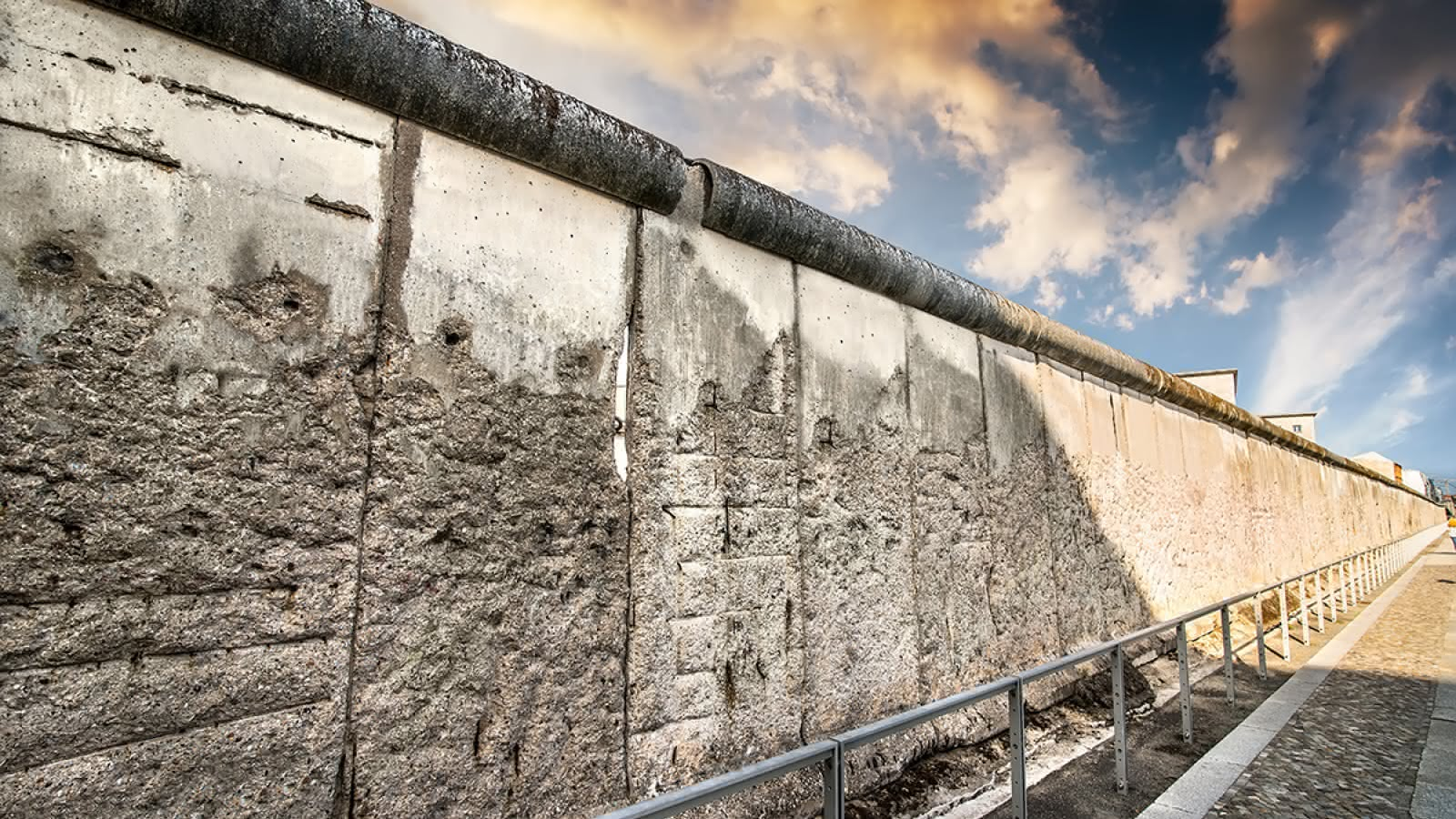 Berlin Wall 1