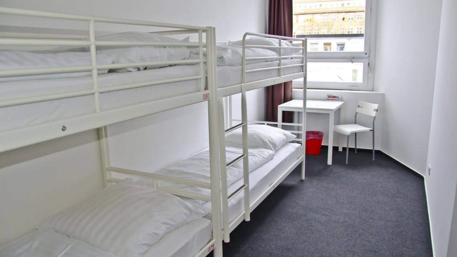 Check !n Hostel