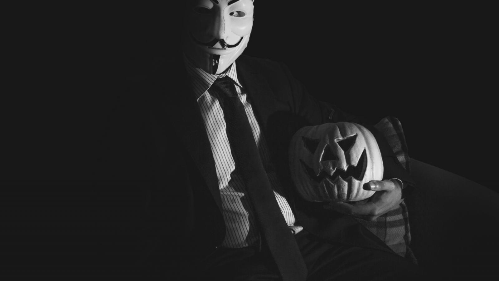 Halloween GEN 1
