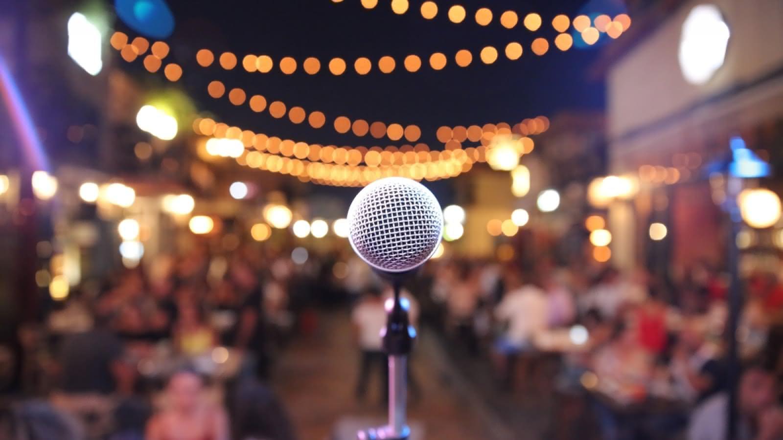 Karaoke Blog