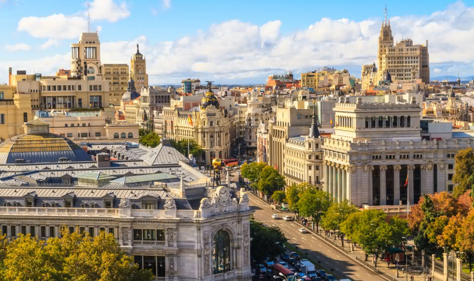 things to do madrid