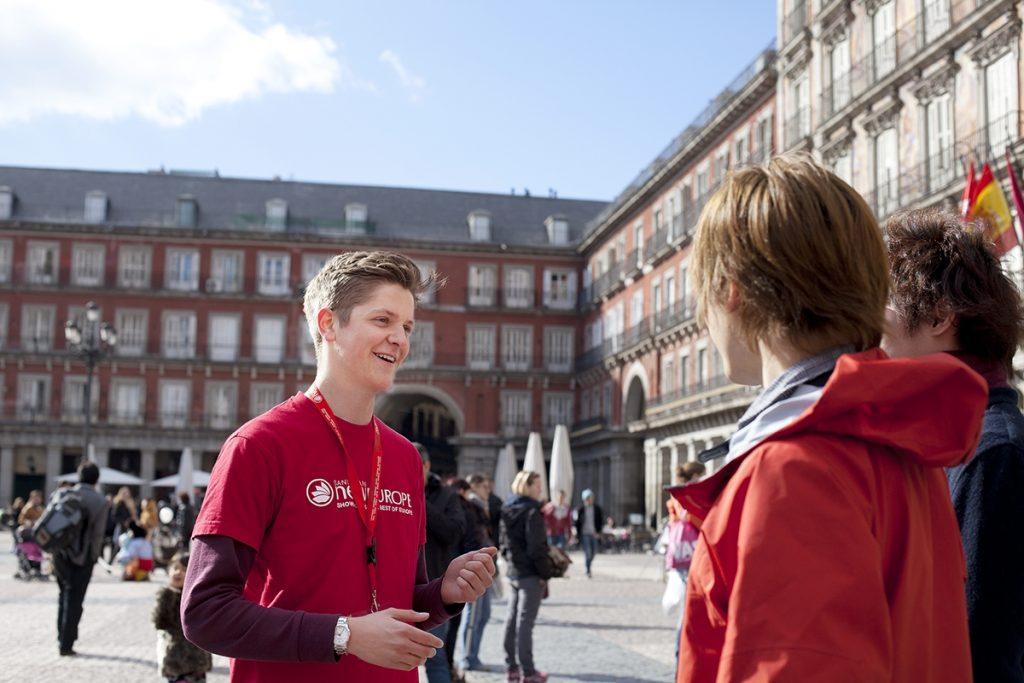 Madrid Guide