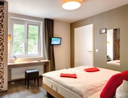 MEININGER Hotel Humboldthaus