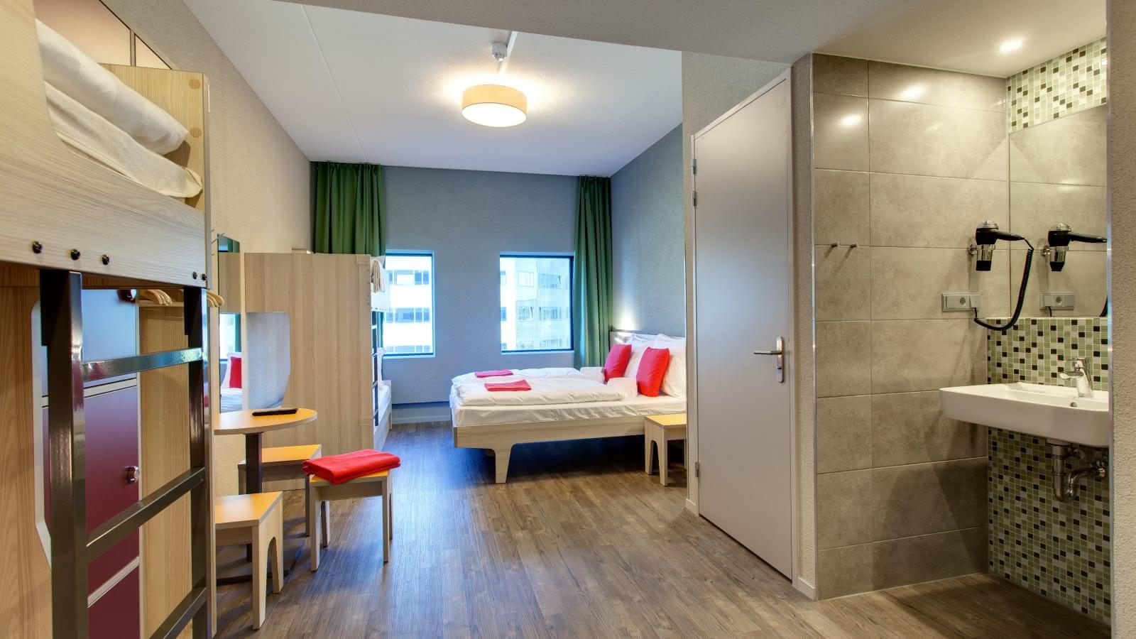MEININGER Hotel_Amsterdam West