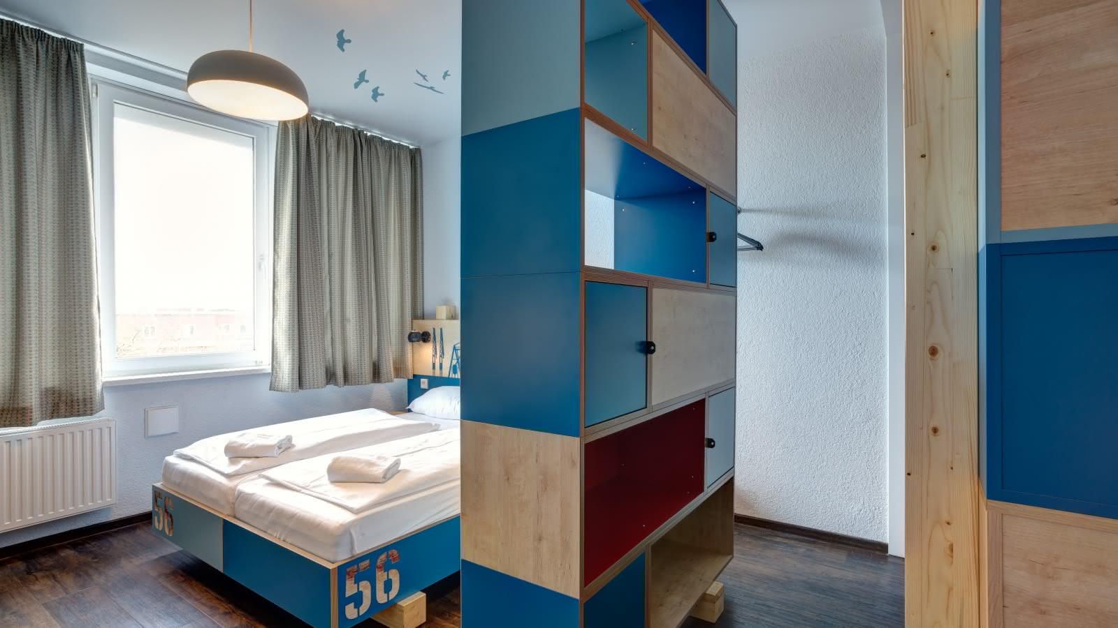 MEININGER Hotel Hamburg City Center 05