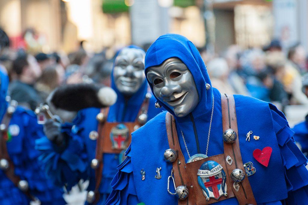 Munich Carnival 1
