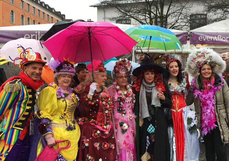 Munich Carnival 2