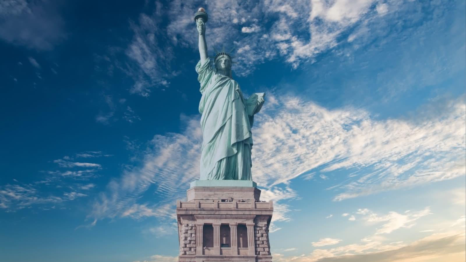 NYC Liberty 1