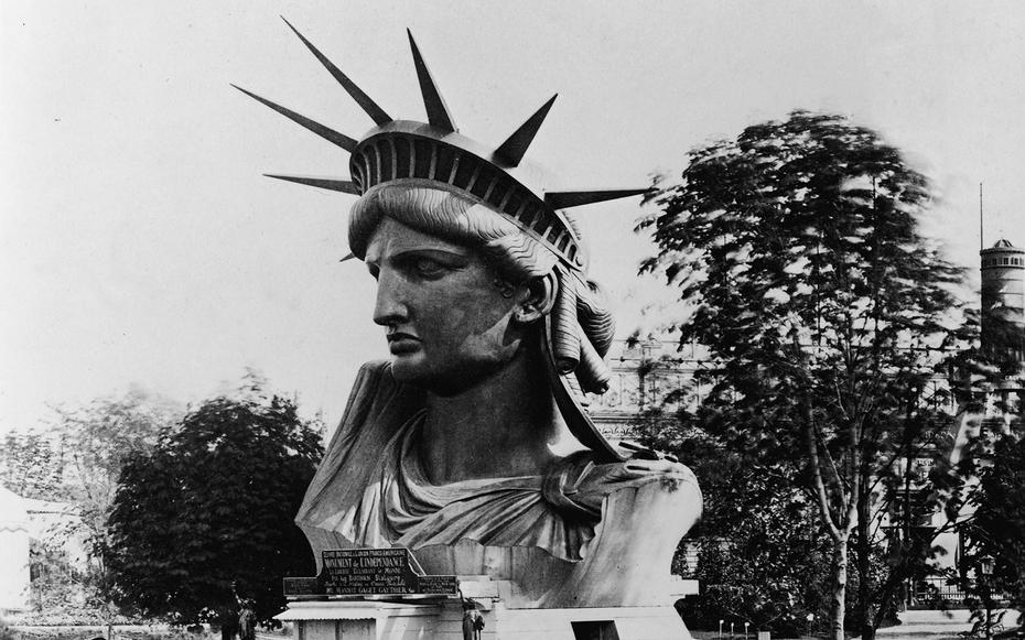 NYC Liberty 2