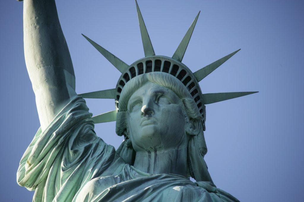 NYC Liberty 3
