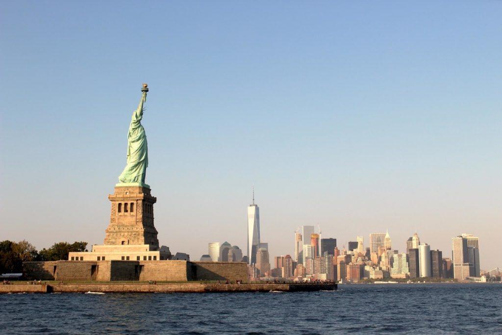 NYC Liberty 4