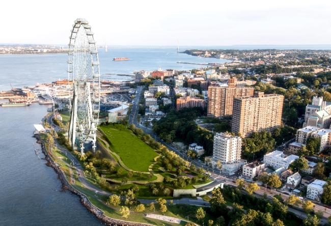 NYC Staten Island