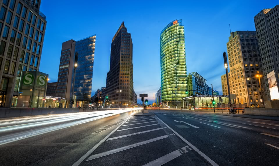 potsdamer platz things to do berlin sandemans travel guides