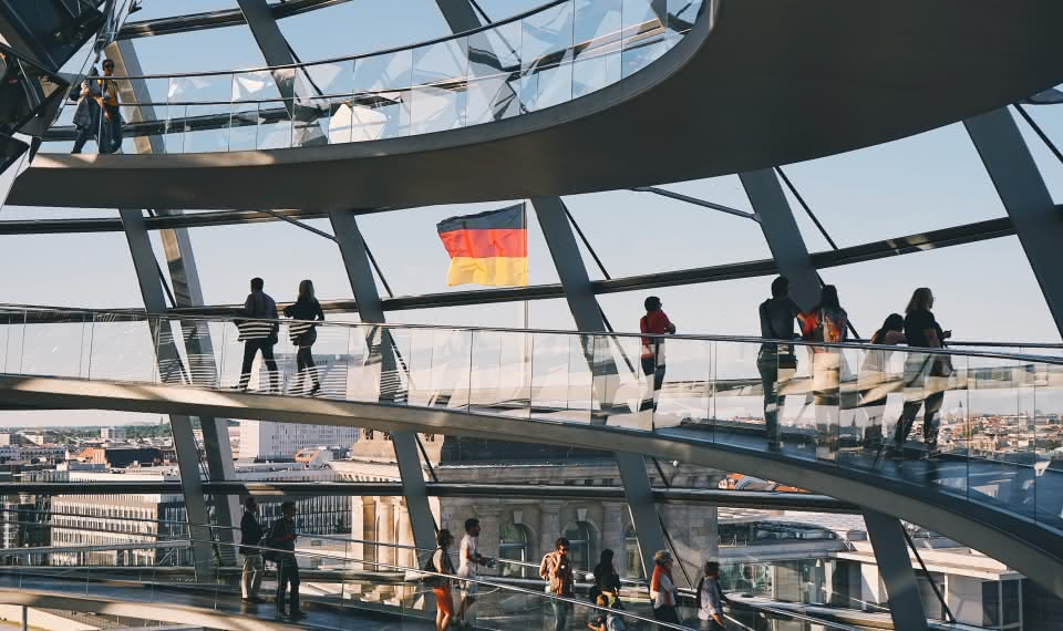 Reichstag things to do in berlin sandemans travel guide
