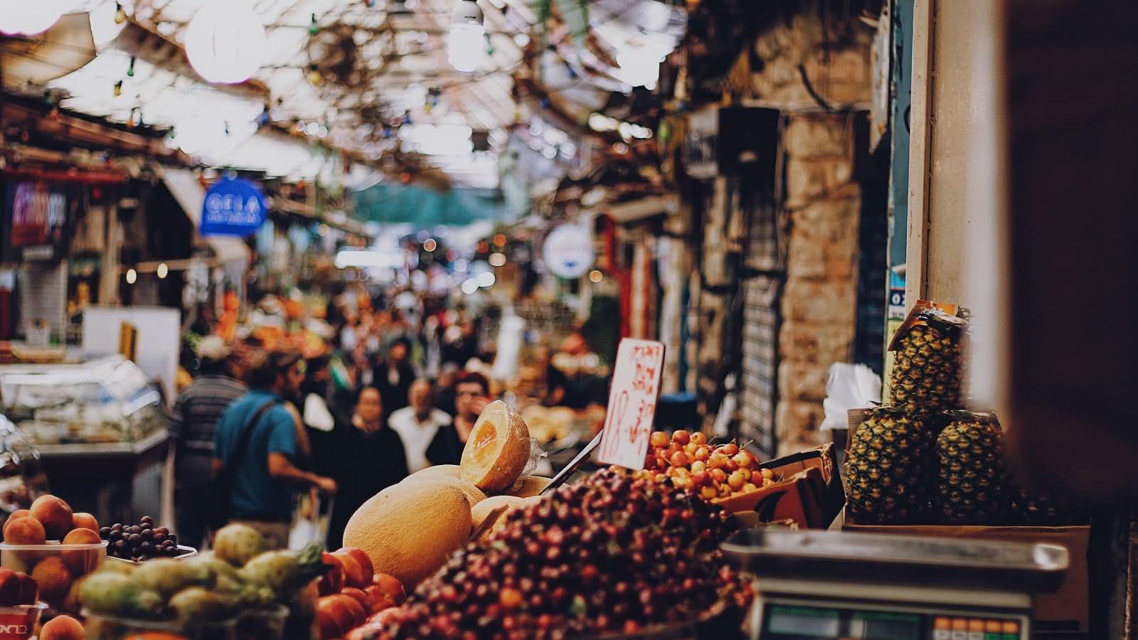 where to eat in tel aviv sandemans travel guides