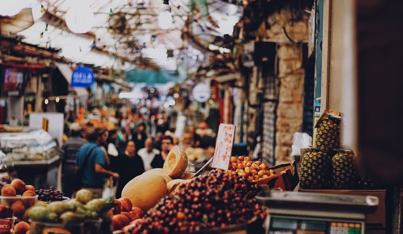 where to eat in tel aviv sandemans travel guides
