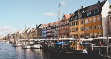 things to do in copenhagen Nyhavn