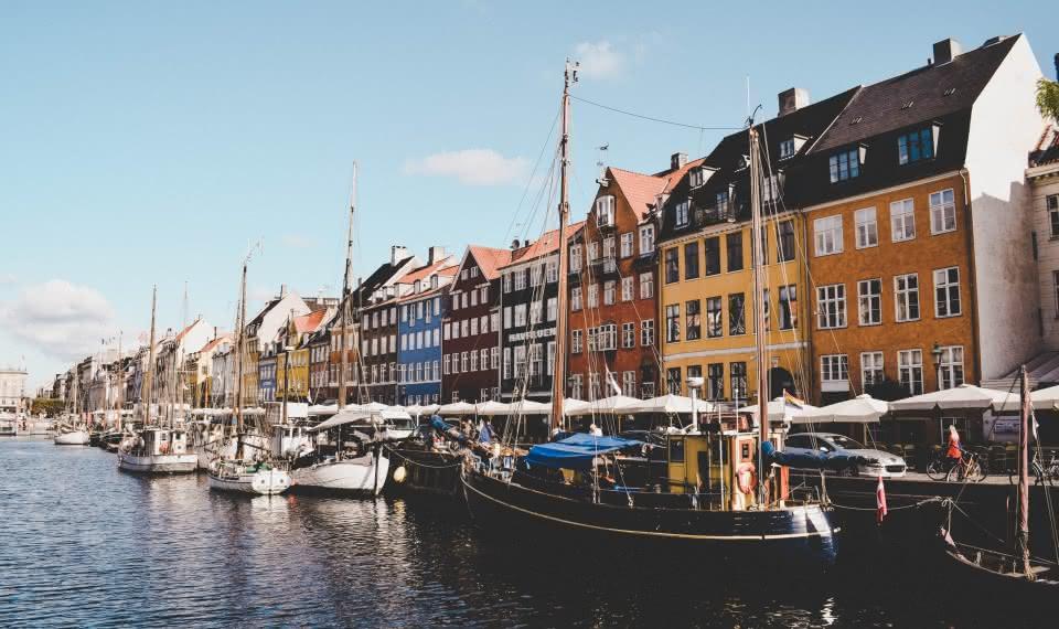 things to do in copenhagen Nyhavn