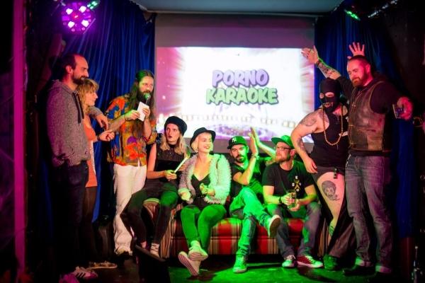 Karaoke Blog 4
