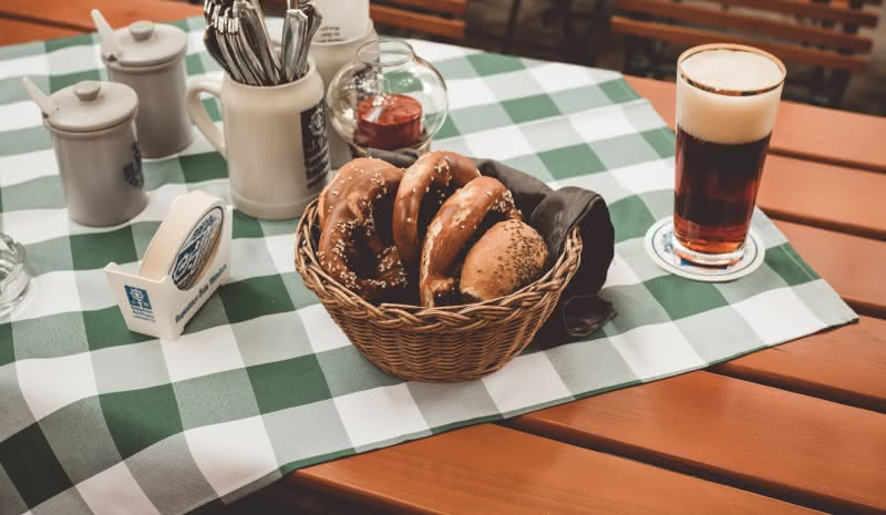 where to eat munich