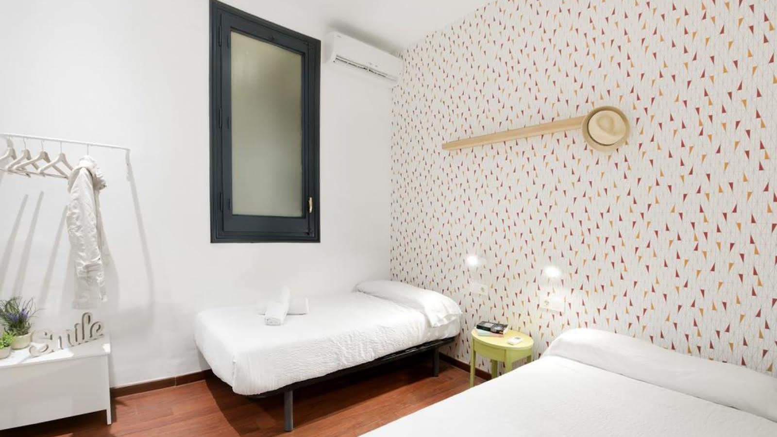 rodamón hostel barcelona