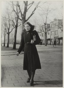 Hannie Schaft International Women's Day Tour SANDEMANs