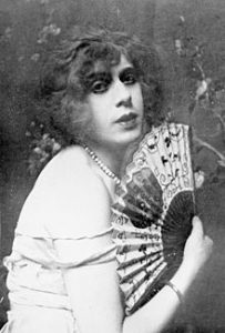 Lili Elbe International Women's Day Tour SANDEMANs