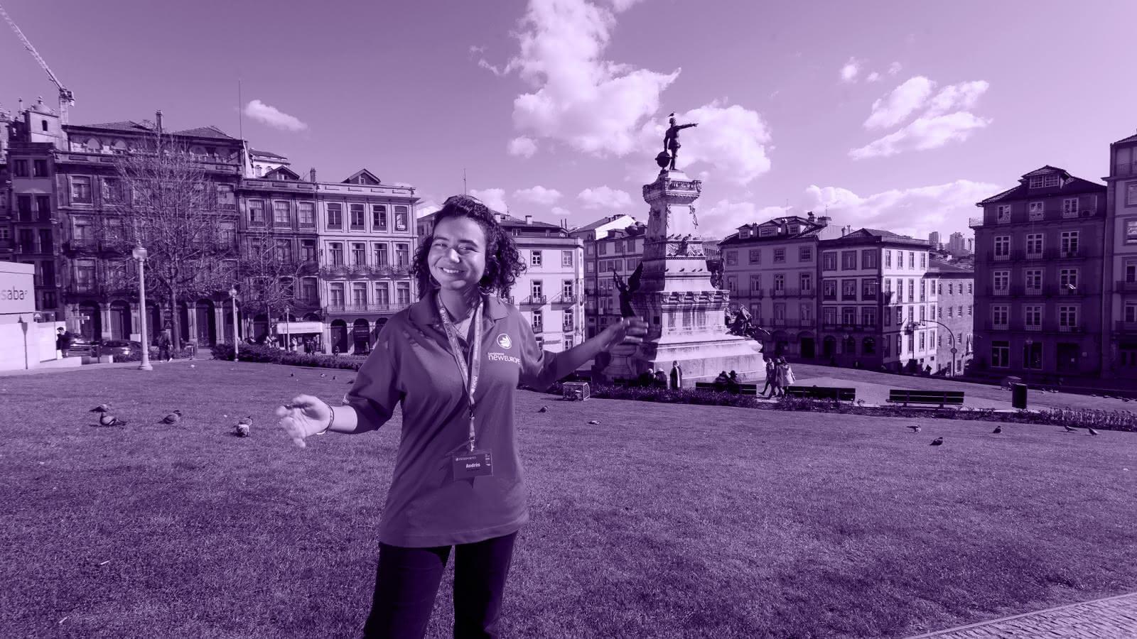Porto Female Guide International Women's Day Tour