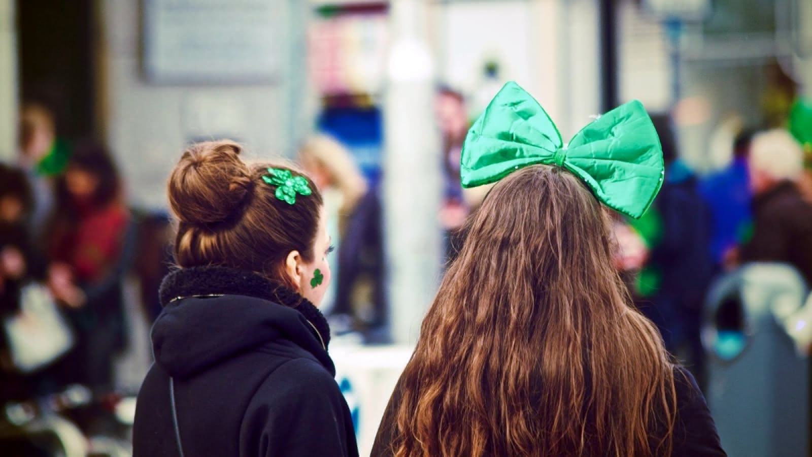 St Patrick's Day Pub Crawl Dublin 2019