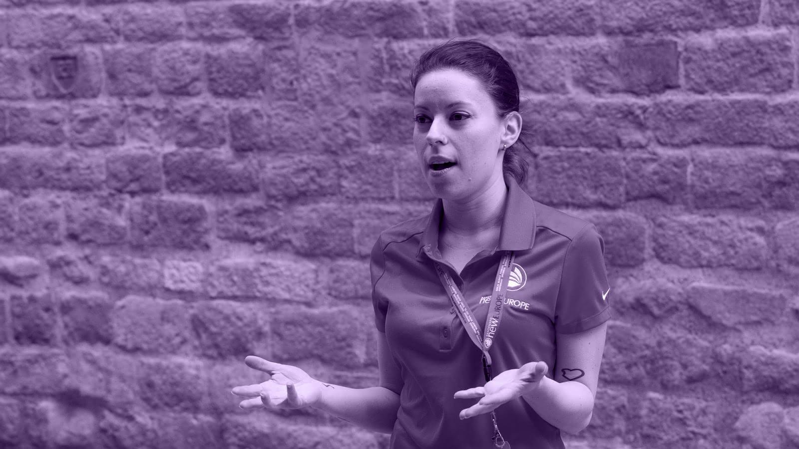 SANDEMANs International Women's Day Tours Female Guides