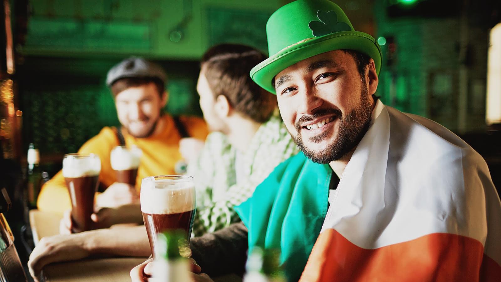 Dublin St Patrick's Party 2019