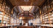 Lello Bookstore (Livraria Lello) in Porto