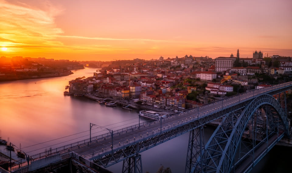 best things to do in porto top attractions luis i bridge