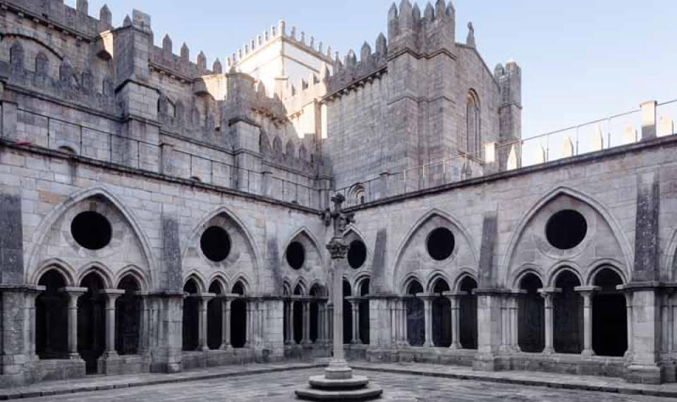 best things to do in porto top attractions porto cathedral