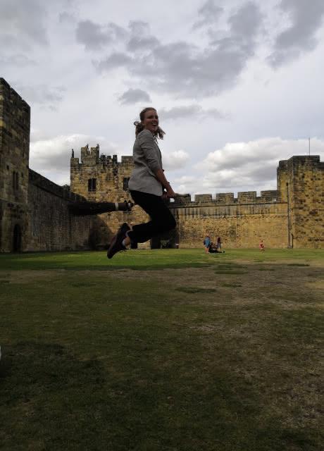 jule edinburgh local guide