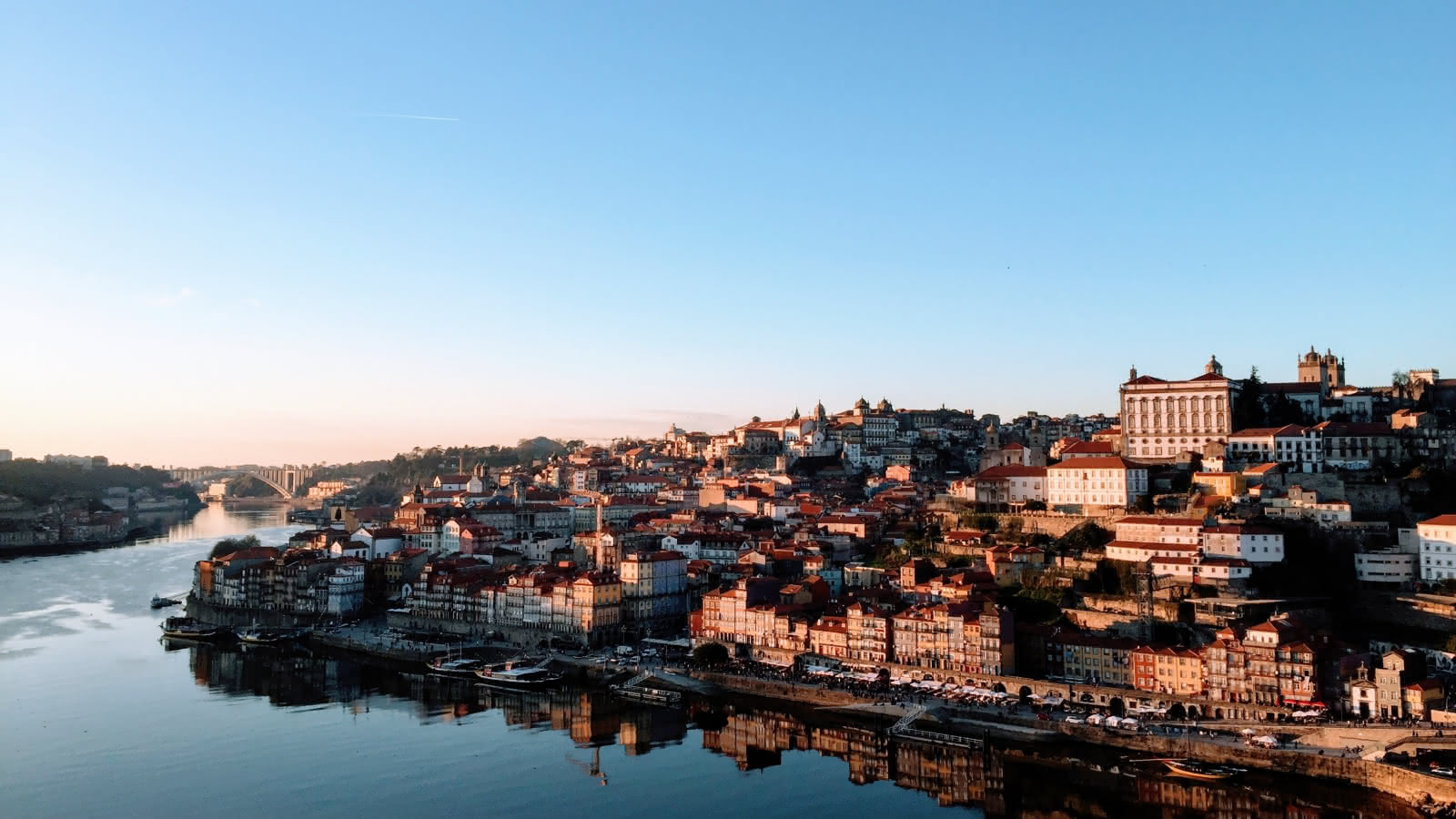 porto city guide best things to do in porto sunset and river
