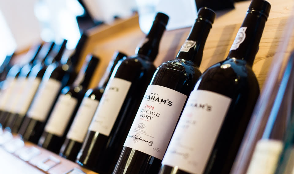 top things to do in porto visit wine cellars