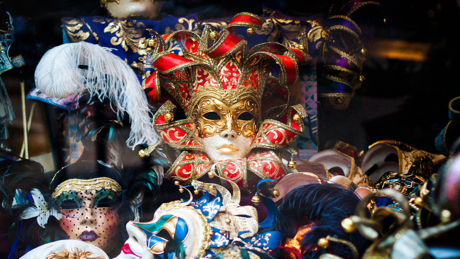 carnival in munich